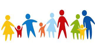Logo gruppo famiglie chiesa di san Michele