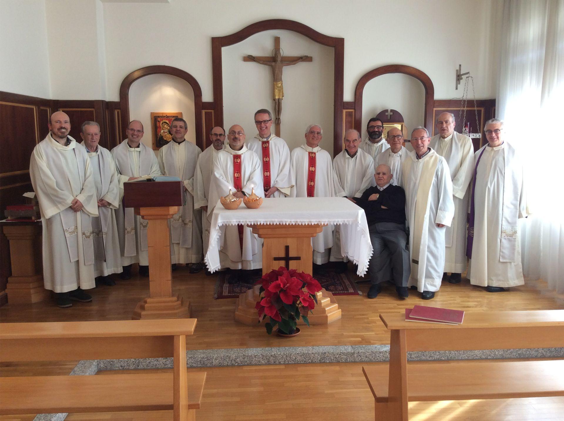 Comunità dei gesuiti di Cagliari